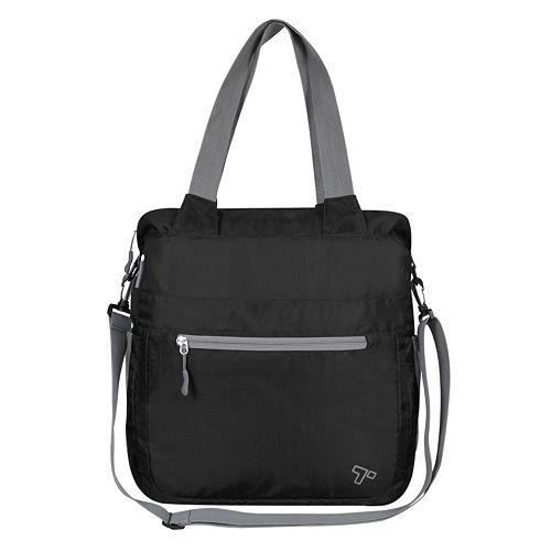 Travelon Packable Crossbody Bag