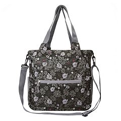 Travelon Packable Crossbody Bag