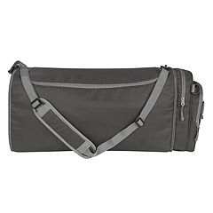 Travelon 2-in-1 Convertible Crossbody Duffel Bag