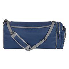Travelon 2-in-1 Convertible Crossbody Duffel Bag