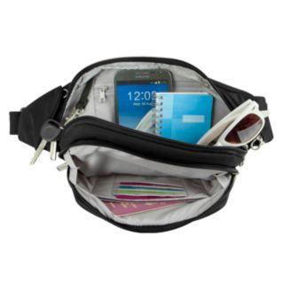 Travelon Classic RFID-Blocking Anti-Theft Fanny Pack