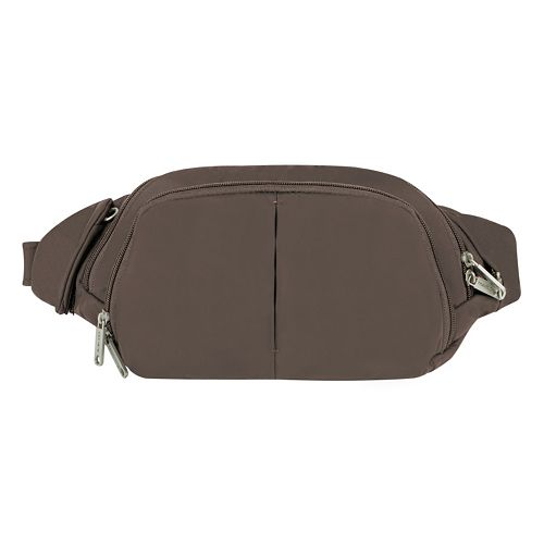 Travelon Classic RFID-Blocking Anti-Theft Fanny Pack
