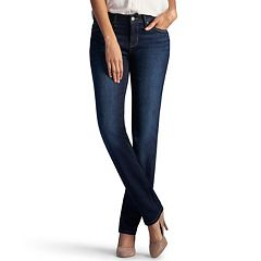 Women's Lee Perfect Fit Straight-Leg Jeans