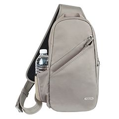 Travelon Classic Anti-Theft RFID-Blocking Sling Backpack
