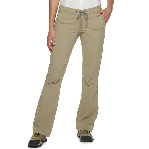 Columbia Anytime Outdoor Bootcut Pants - Women's