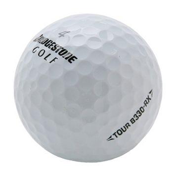 Bridgestone B330RX 12-pk. Recycled Golf Balls