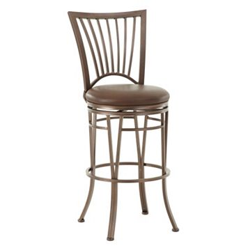 Baltimore Swivel Bar Chair