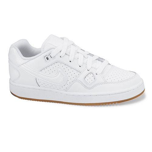 3b7f09597e2c Nike Son of Force Grade School Boys  Basketball Shoes