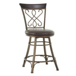 Carmona Swivel Counter Chair