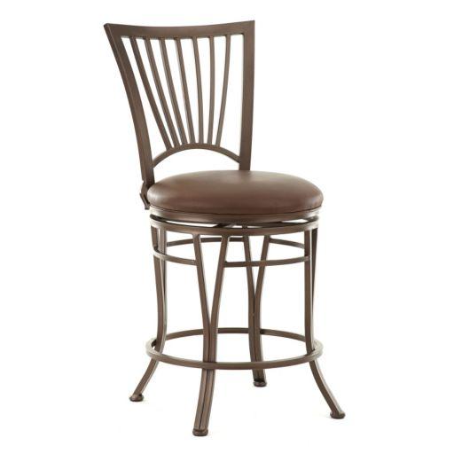 Baltimore Swivel Counter Chair