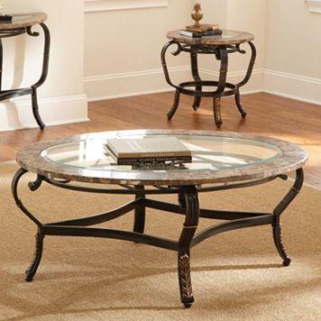 Gallinari Coffee Table