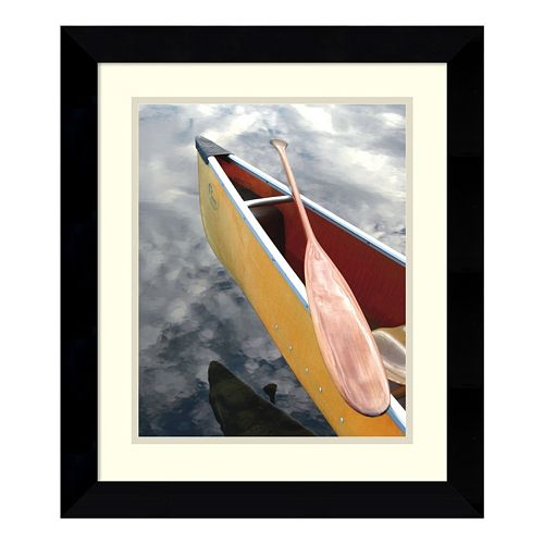 ''Still'' Framed Art Print by Orah Moore