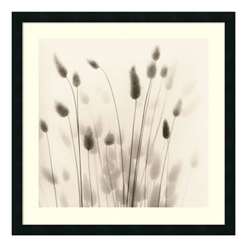''Italian Tall Grass No. 1'' Framed Art Print by Alan Blaustein