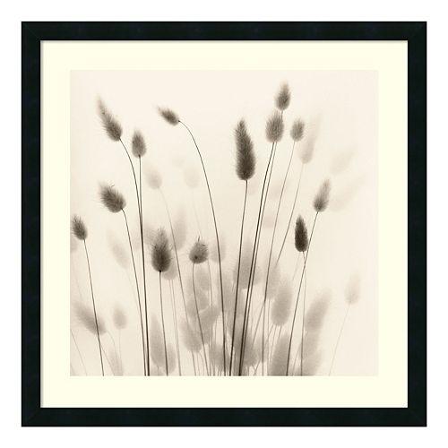 ''Italian Tall Grass No. 1'' Framed Art Print by Alan Blaustein