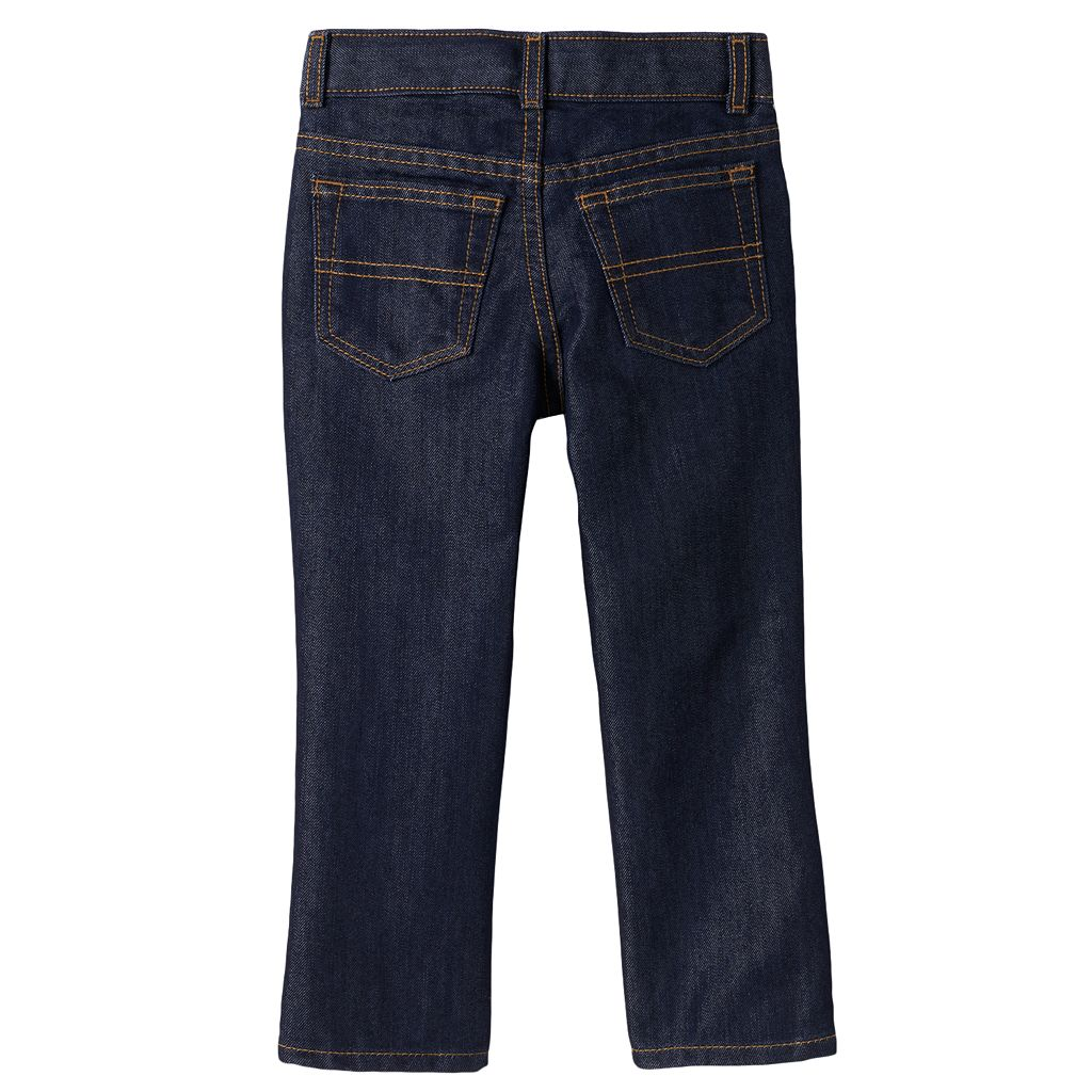 Toddler Boy Jumping Beans® Skinny Jeans