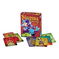 Sleeping Queens Game by Gamewright
