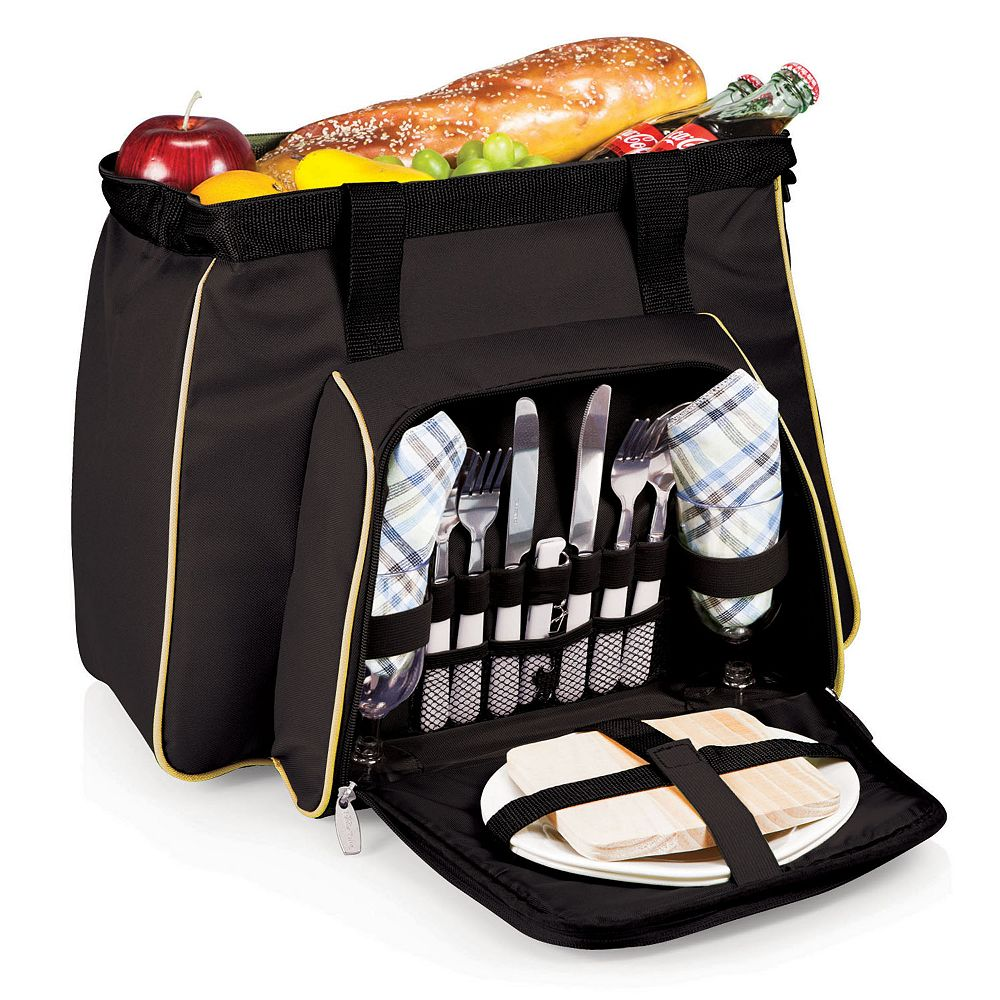 Picnic Time Toluca Insulated Picnic Cooler