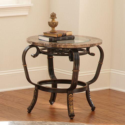 Gallinari End Table