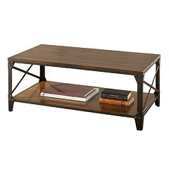 Winston Coffee Table