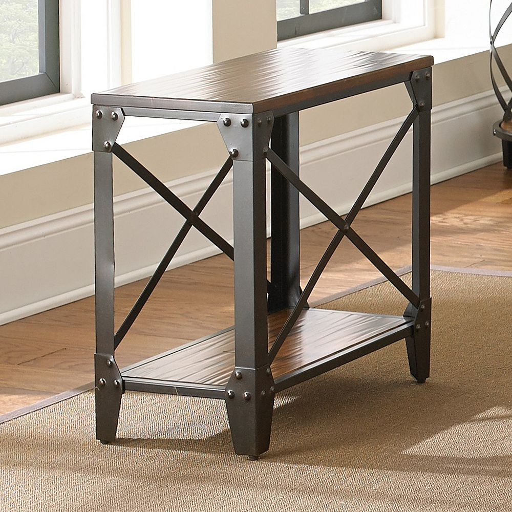 Winston Chairside End Table