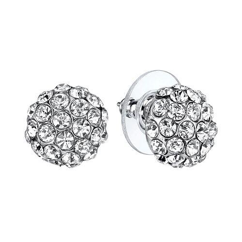 1928 Ball Stud Earrings