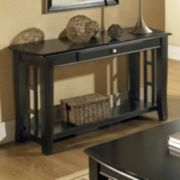 Cassidy Sofa Table
