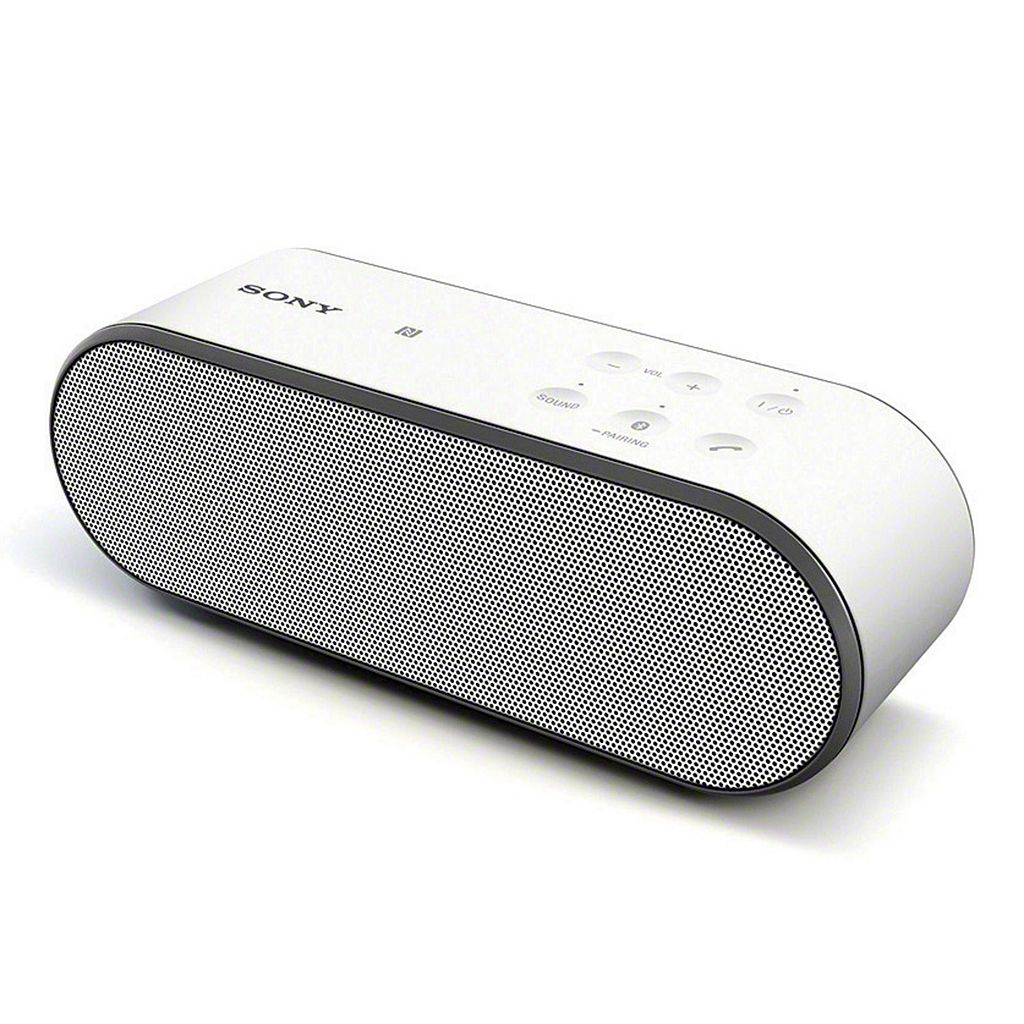 Sony Ultra Portable Bluetooth Speaker