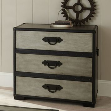 Rowan 3-Drawer Dresser