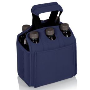 Picnic Time Insulated Six-Pack Bag