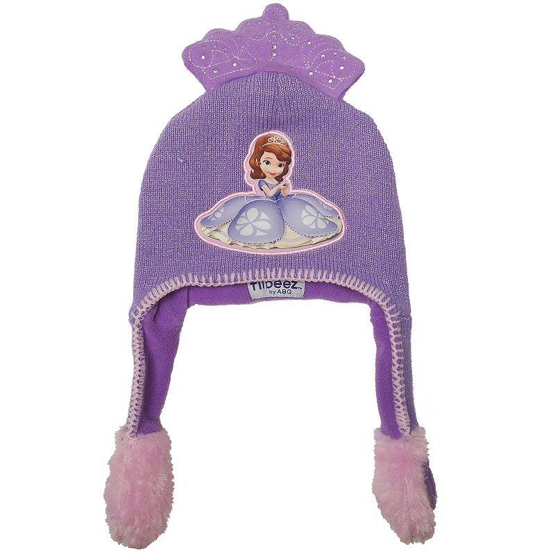 Flipeez Hats: Disney Girls Headwear