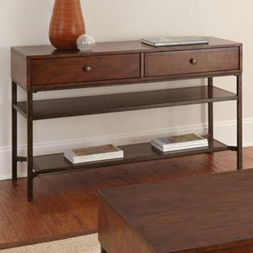 Hayden Sofa Table