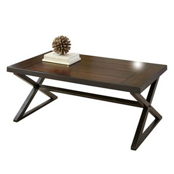 Omaha Coffee Table