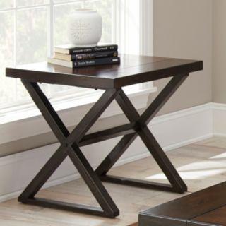 Omaha End Table