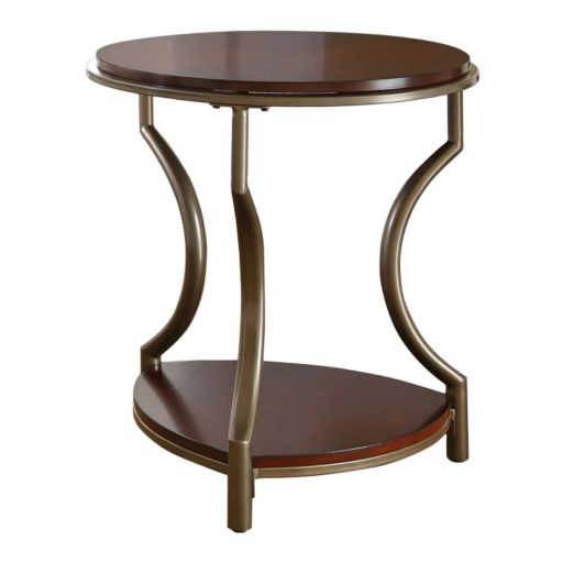 Maryland End Table