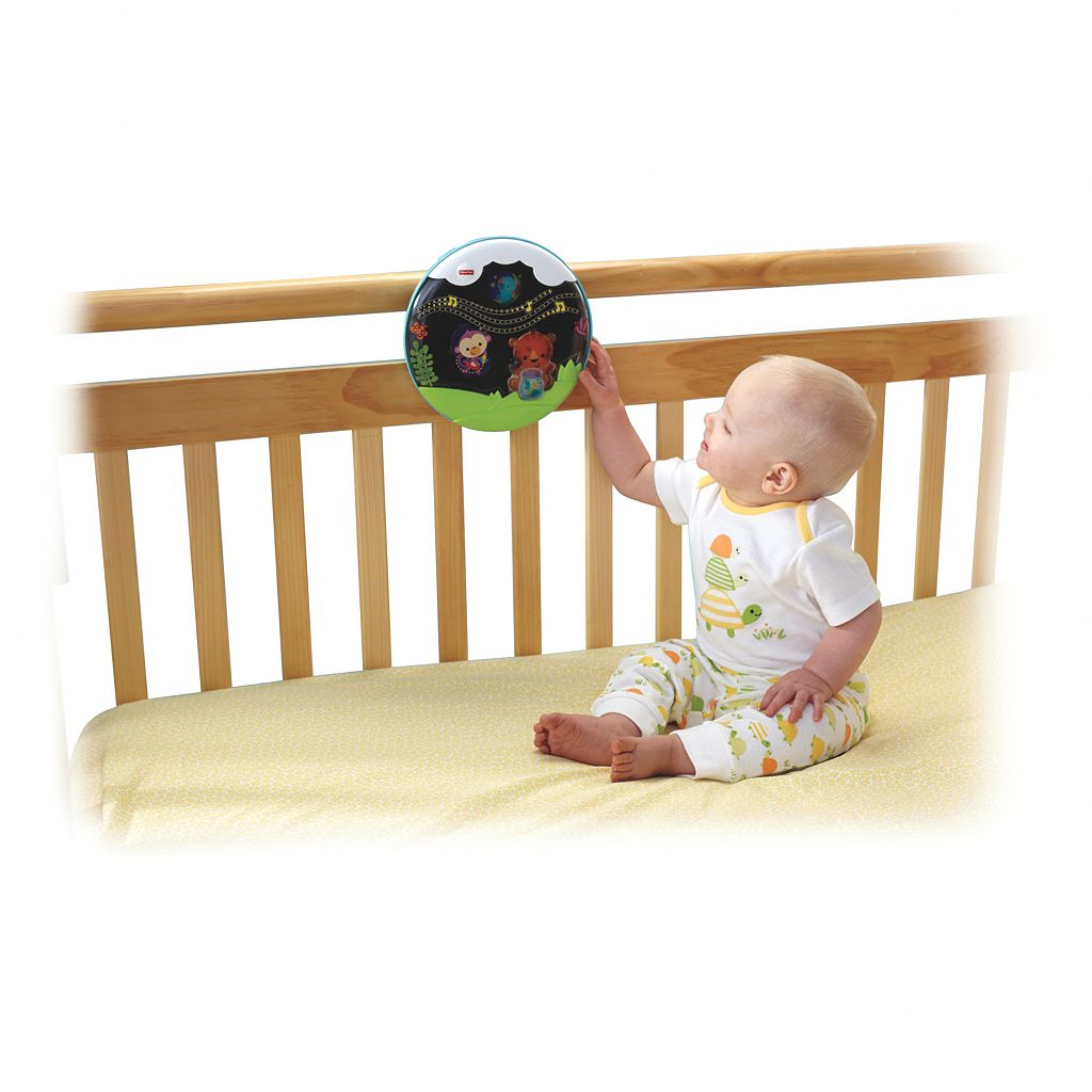 Fisher-Price Glow Motion Soother