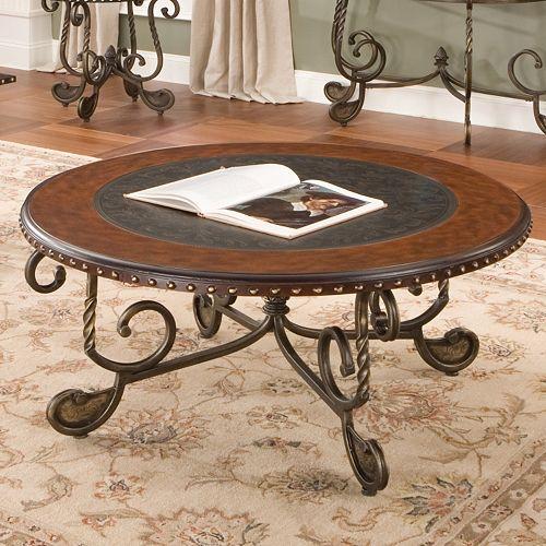 Rosemont Coffee Table