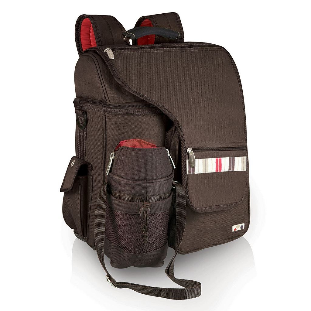 Picnic Time Turismo Backpack Cooler