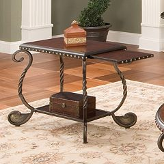 Rosemont Chair Side End Table