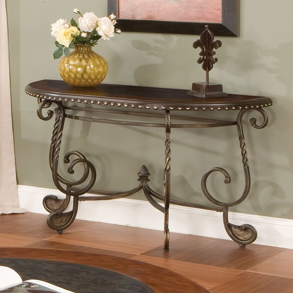 Rosemont Sofa Table