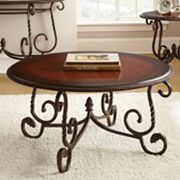 Crowley Coffee Table