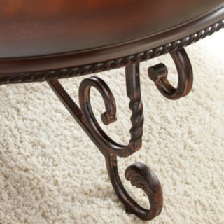 Crowley Coffee Table
