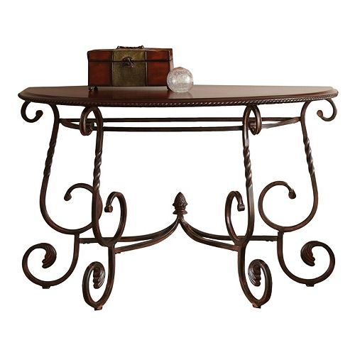 Crowley Sofa Table