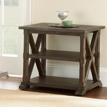 Southfield End Table
