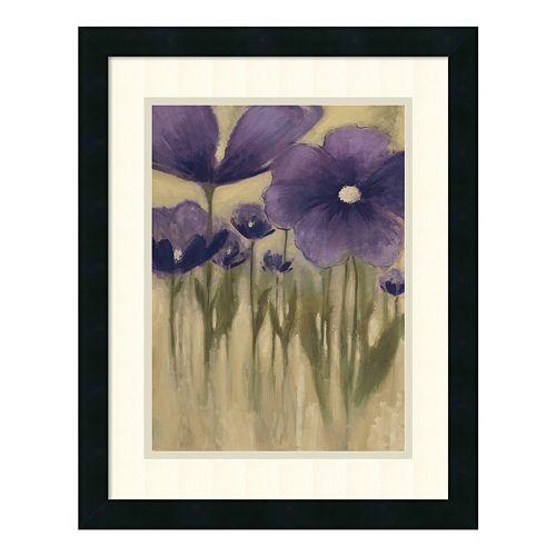 ''Summer Bloom I'' Framed Art Print by Vittorio Maria