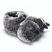 Bear Slippers - Boys