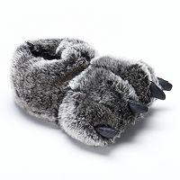 Bear Slippers - Boys