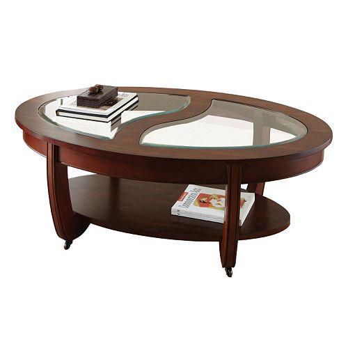 London Coffee Table
