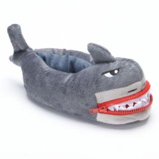 Shark Slippers - Boys