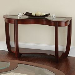 London Sofa Table