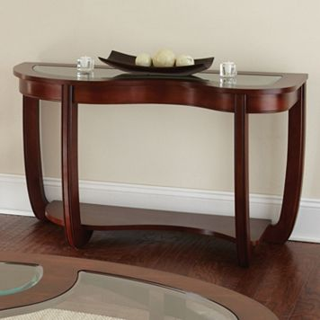 London Sofa Table